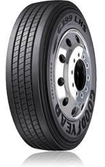 G399 LHS Fuel Max Tires
